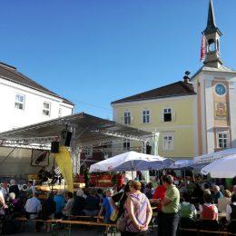2017.06.10 – Stubenmusik bei AufhOHRchen in Ybbs Pöchlarn