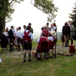 2017.06.24 – Geburtstagsfeier Pongracz am Lonitzberg