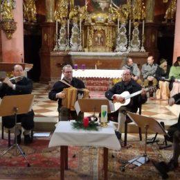 2017.12.03 – Caritas Kirchenkonzert in Scheibbs