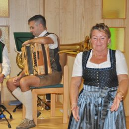2019.11.09 – Volksmusikabend in Aggsbach