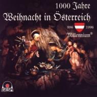 CD05 – 1000 Jahre Weihnacht in Österreich