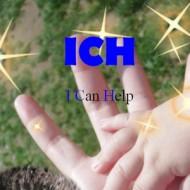 """B01 – Buch """"ICH – I Can Help"""""""