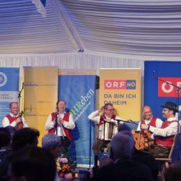 Lange Nacht der Volksmusik Radio Niederösterreich
