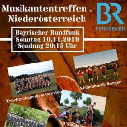 Bayrischer Rundfunk BR Musikantentreffen