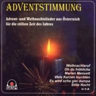 CD04 – Adventstimmung Weihnachtslieder a. Österreich