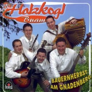 CD10 – Bauernherbst am Gnadenberg