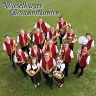 CD19 – Wieselburger Braumusikanten – 25 Jahre – Jubiläums CD