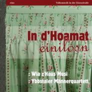 CD-Präsentation im Töpperschloss