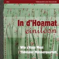 CD24 – Volksmusik in der Eisenstraße – In d´Hoamat einilosn