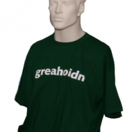 "T01 – T-Shirt ""greahoidn"""