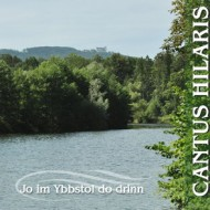 CD25 – Jo im Ybbstol do drinn – Cantus Hilaris