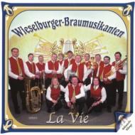 CD14 – La Vie – Wieselburger-Braumusikanten
