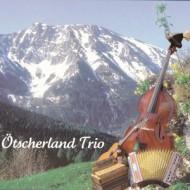 CD16 – Ötscherland Trio – Ötscherland Trio