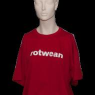 """T03 – T-Shirt """"rotwean"""""""