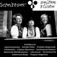 CD28 – Scheibbser3er – Seitenblicke