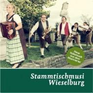 CD18 – Stammtischmusi Wieselburg – Neue Volksmusik aus dem Mostviertel