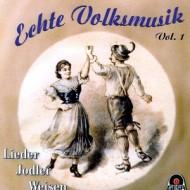 CD09 – Echte Volksmusik Vol.1 – Sampler